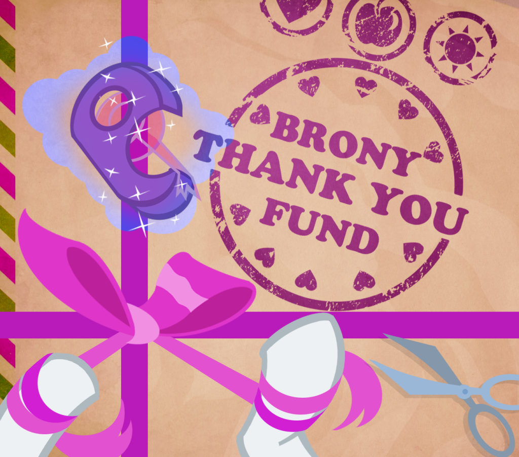 brony-thank-you-fund
