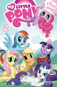 My Little Pony EBD#2-c1