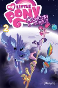 My Little Pony EBD#2-c2