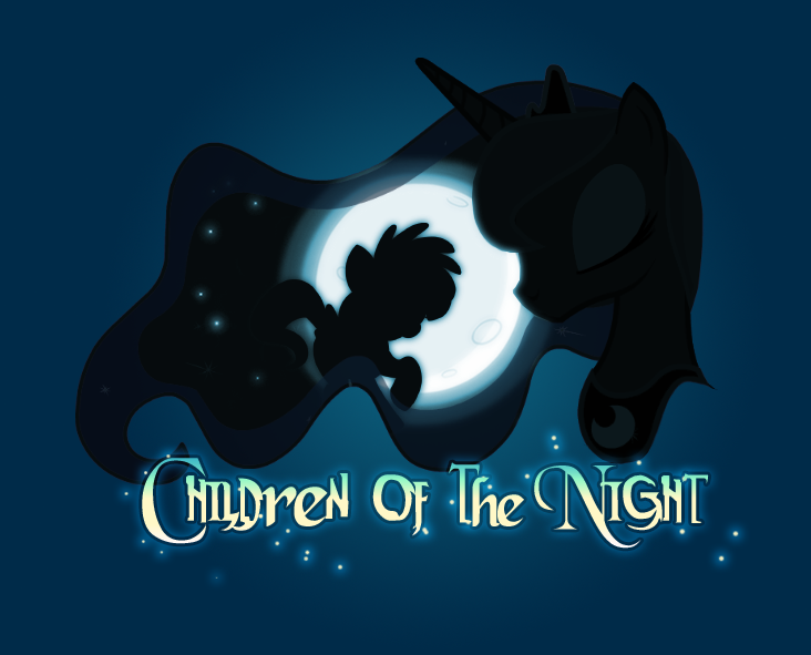 children_of_the_night_intro