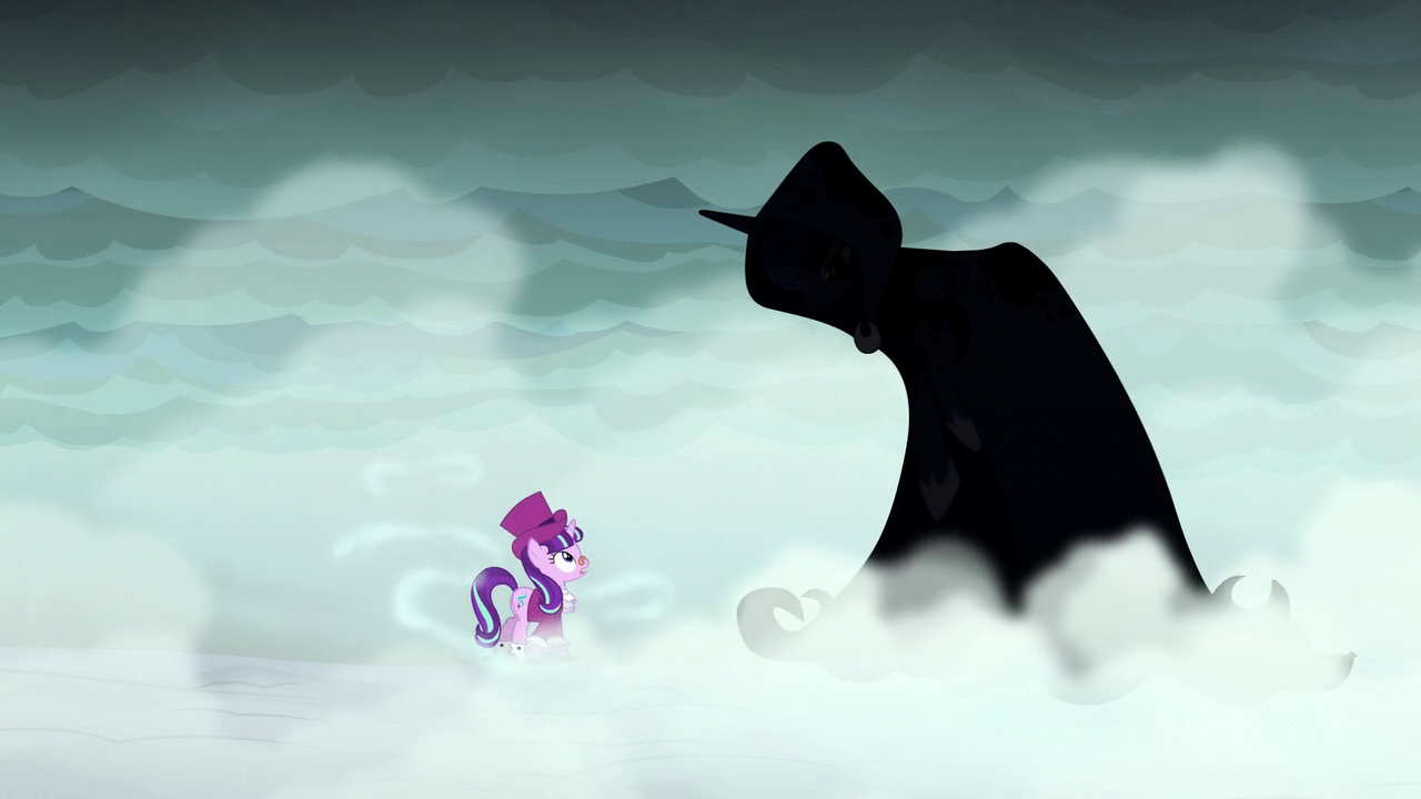 The_Spirit_of_Hearth's_Warming_Yet_To_Come_hovers_over_Snowfall_S06E08