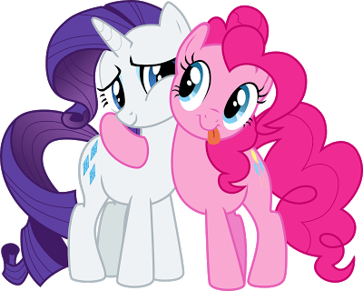 rarity_and_pinkie_pie_by_zeflootershy-d4mtnsi