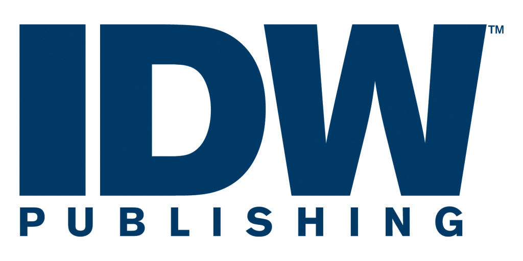 IDW-Publishing-Logo
