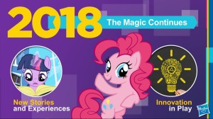 2018 season 8 my little pony